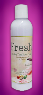 Fresh & Easy Take Down Cream