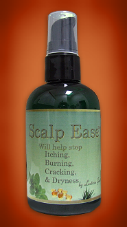 Scalp Ease