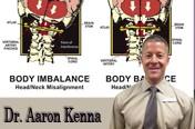Dr. Aaron Kenna & Louticia