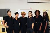 S.D.C. Beauty College