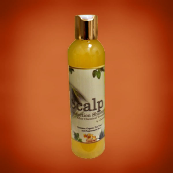 Scalp Protection Shampoo