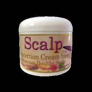 Kids Scalp Protection Cream Base