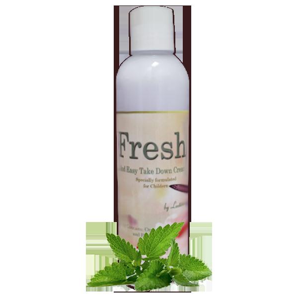 Fresh & Easy Takedown Cream