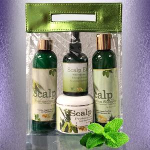 Hair Care Kits & Gift Sets