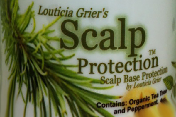 Press Releases - Scalp Base Protection