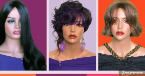 How To Style Your Hair System For Special Occasions